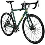 Nashbar Alloy 105 Cyclocross Bike - 56 CM