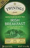 TWINING TEA TEA IRSH BRKFST, 20 BG