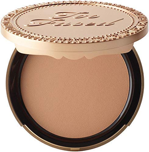 Too Faced Milk Chocolate Soleil Light/Medium Matte Bronzer by Too Faced