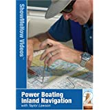 Power Boating Inland Navigation, Instructional Video, Show Me How Videos