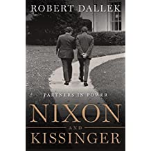Nixon and Kissinger: Partners in Power