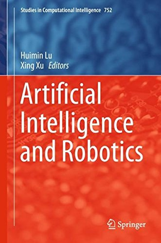 Artificial Intelligence and Robotics Front Cover