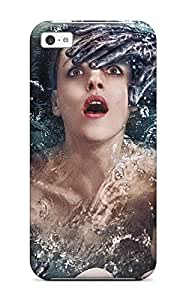High Quality The Drownsman Case For Iphone 5c / Perfect Case