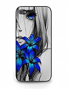 Iphone 5 5S Aegis Case With Kawaii Series for Boys