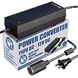 P.I. AUTO STORE Premium 110V / 120V AC - 12V DC