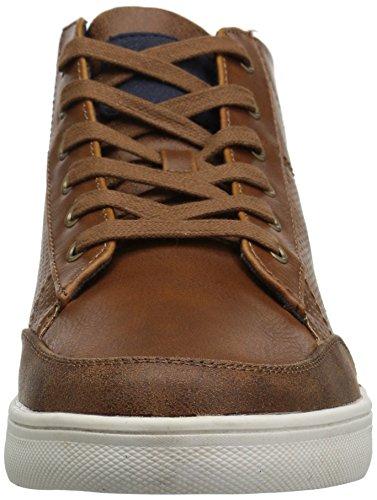 Madden Hommes M-houp Mode Sneaker Cognac