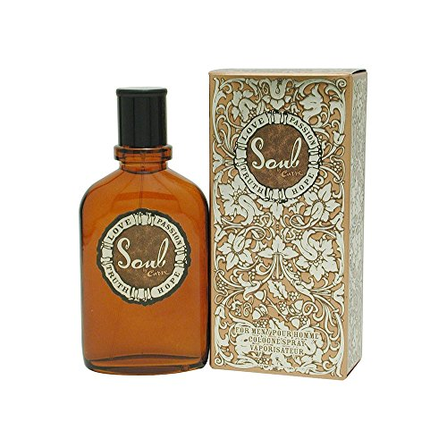 Curve Soul By Liz Claiborne For Men. Cologne Spray 1.7 Ounces