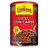 Colman's Chilli Con Carne Recipe Mix 185g