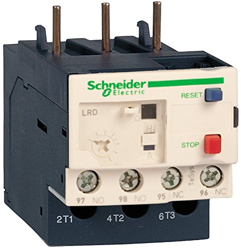 Square D. Company LRD32 OVERLOAD RELAY