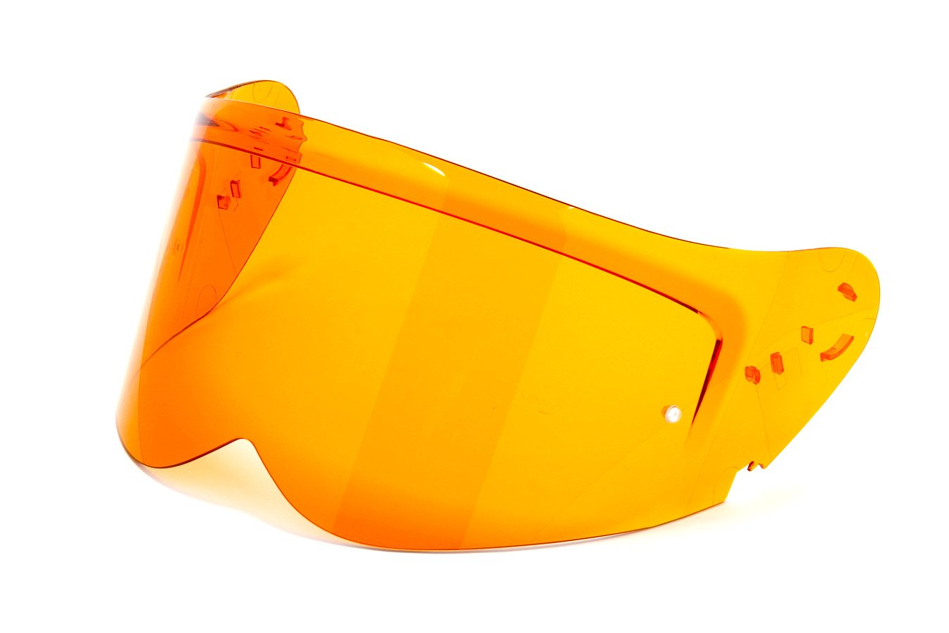 Simpson GBASE Amber Exterior Shield Ghost Bandit