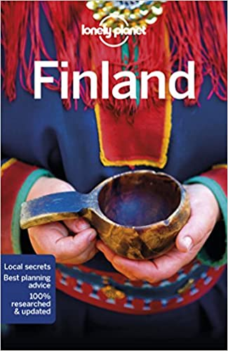 Book Lonely Planet Finland (Travel Guide)