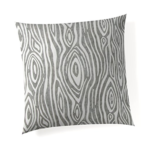 Glenna Jean Tree Trunk 18''x 18'' Pillow with Fill for Baby Nursery, Decorative Soft Cushion Square by Glenna Jean (Image #4)