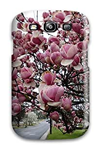 Julian B. Mathis's Shop Ideal Case Cover For Galaxy S3(blossom), Protective Stylish Case 2660509K87289077