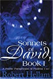 Sonnets of David, Robert Hellam, 0595146104