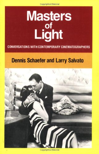 Masters of Light: Conversations with Contemporary...
