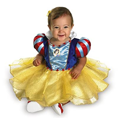 Snow White Infant - Size 12-18 Months from Disguise