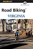 Road BikingTM Virginia (Road Biking Series)
