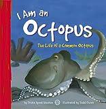 I Am an Octopus, Trisha Speed Shaskan, 1404847294