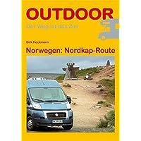 Norwegen: Nordkap-Route (Der Weg ist das Ziel)
