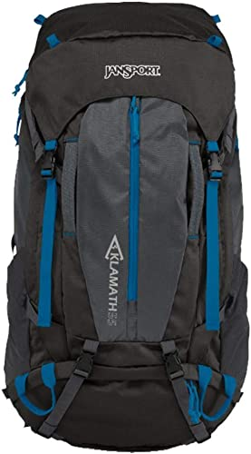 JanSport Klamath 55 Hiking Daypack