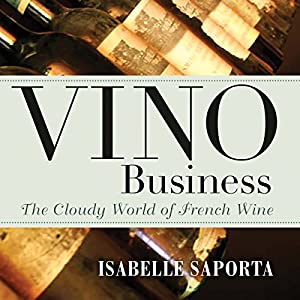 Vino Business Audiobook