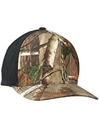 Men's Cover-Curved Hat