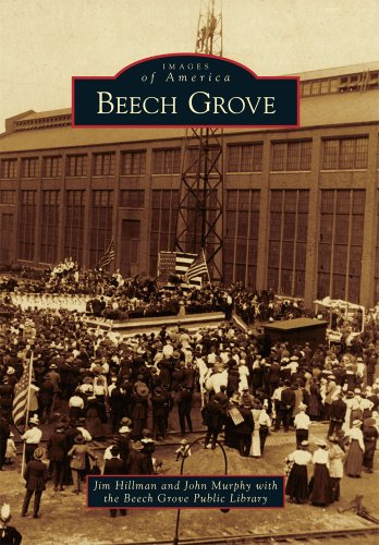 Beech Grove (Images of America Series)