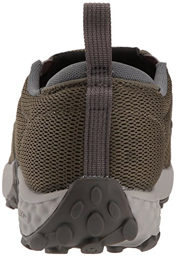 5 41 Ac Vent Olive Merrel Dusty Jungle Slip Uomo Moc Mocassino Sneaker on 7PRxFaq