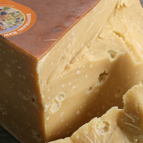 Boerenkaas (8 ounce) (Dutch Cheese)