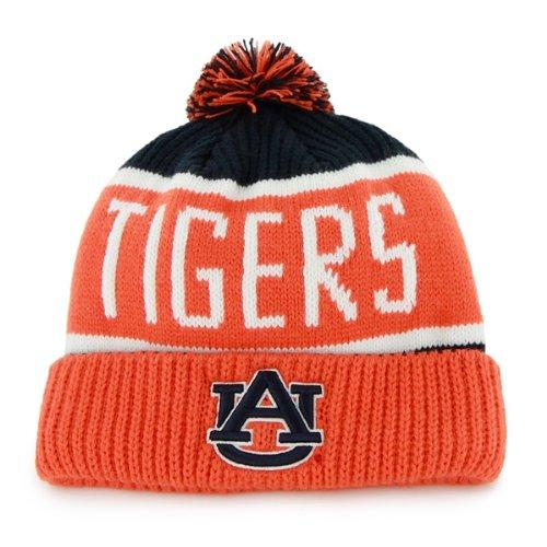 Auburn Tigers Orange