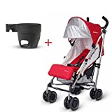 2015/2016 Uppababy G luxe Stroller Denny with Cup Holder