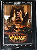 WarCraft III - Reign of Chaos (Special Limited Widescreen Edition)