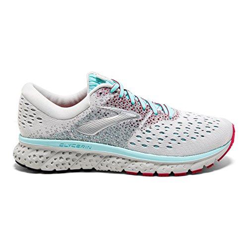 Brooks Womens Glycerin 16 Running Shoe 4