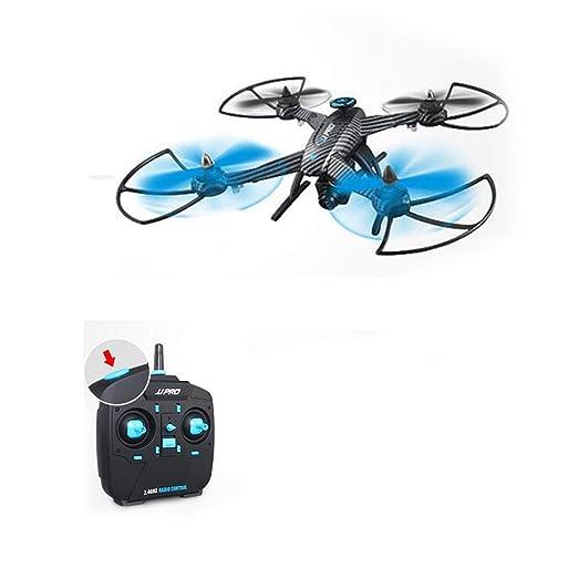 Rwdacfs Drones Quadcopter doméstico, Retorno con un Solo botón ...