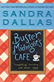 Front cover for the book Buster Midnight's Cafe by Sandra Dallas