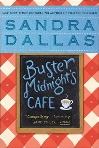 Buster Midnight's Cafe: Dallas, Sandra: 9780312180621: Amazon.com: Books