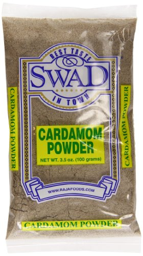 Swad Cardamom Powder, 3.5 Ounce