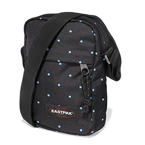 Eastpak Borsa Messenger, Dot Black (Multicolore) - EK04538K