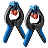 Medium Rockler Bandy Clamp, Pair