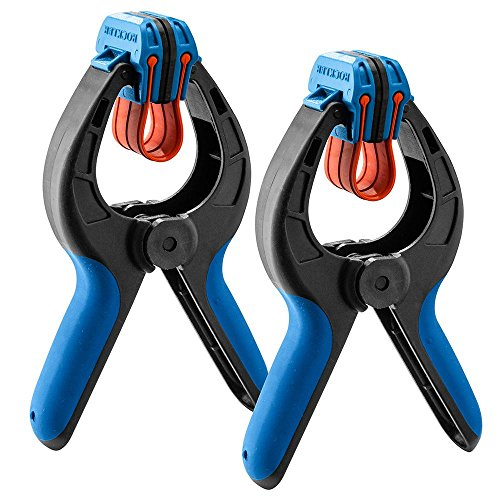 - Medium Rockler Bandy Clamp, Pair