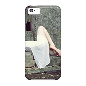 New APT143NXro When You Believe In Yourself Tpu Cover Case For Iphone 5c