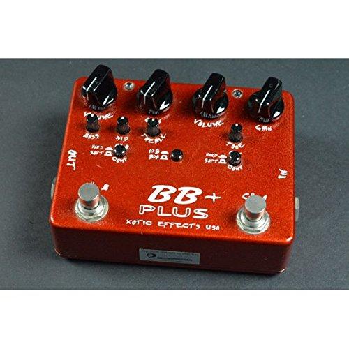 Xotic / BB Plus B01IMMRK9G