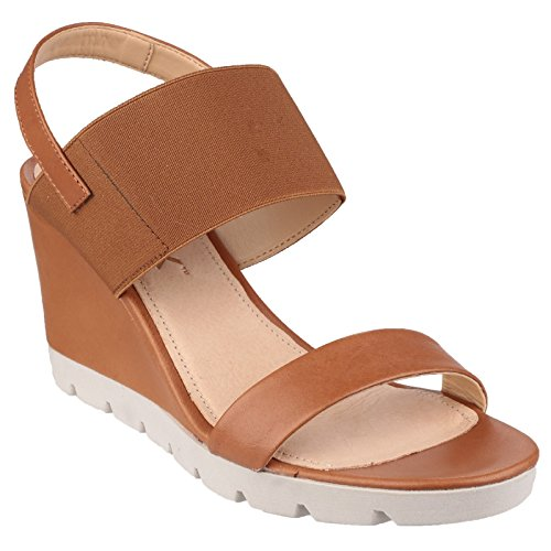 Virgin Stretch With Flexx nbsp;– The nbsp;Sandals Wedge nbsp;– nbsp;Women Tw4S6x
