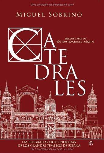 Descargar Libro Catedrales Miguel Sobrino