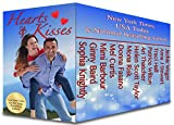 Hearts and Kisses: 12 Contemporary Valentine Novels and Novellas Boxed Set