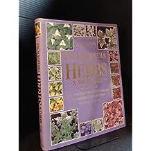 Encyclopedia of herbs & their uses