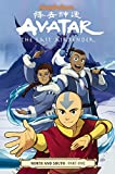 Avatar The Last Airbender: North And South, Part One (Turtleback School & Library Binding Edition)