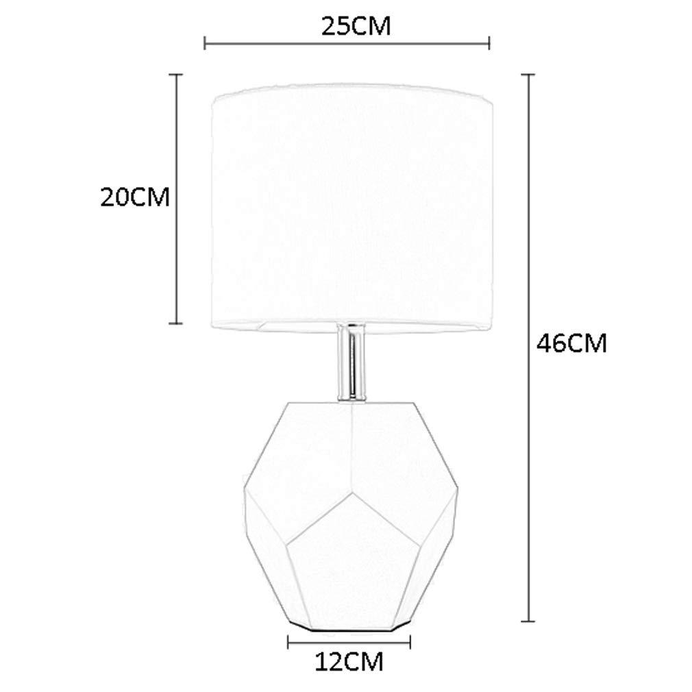 Lampe De Table Chambre Lampe De Chevet Moderne Macarons Salon