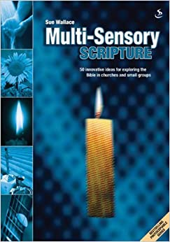 Book Multi-sensory Scripture by Sue Wallace (2005-08-05)