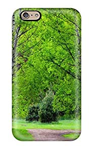 NJksiMQ3626yiJvb Faddish Earth Forest Case Cover For Iphone 6